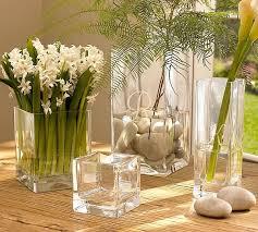 large square glass vases square glass vases for