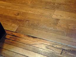 chic wood look vinyl flooring planks reviews this stuff looks great sheet vinyl next to real