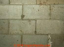cinder block wall repair. Perfect Cinder Step Cracks In A Concrete Block Wall Need Repair And Remediation  Daniel  Friedman At InspectApedia On Cinder Block Wall Repair R