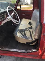 1967 Mercury M100 For Sale in Cadillac, Michigan | Old Car Online