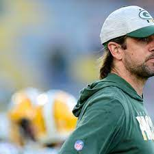Aaron Rodgers Would Accept 'Jeopardy ...
