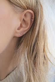 <b>New 1pcs Horse Unicorn</b> Star Lady Stud Earring for left ear | <b>Horse</b> ...