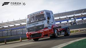 BMW Convertible bmw vs mercedes drift : You Can Now Drift This 1,050-hp Mercedes Race Truck in Forza - The ...