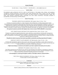 Sales Representative Duties And Responsibilities Resume Fresh
