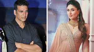 Kareena Kapoor Blouse Design In Gabbar Is Back Akshay Kumar Kareena Kapoor Khans Upcoming Dharma Film May