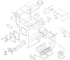 lennox furnace parts diagram. we have several diagrams available for quick reference the parts you need old coleman heater lennox furnace diagram