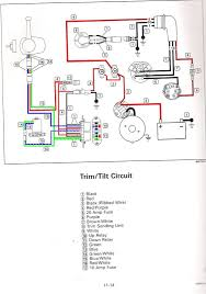 mercruiser trim sender wiring diagram trim stuck on water help needed asap boat talk chaparral share this post 165hp mercruiser wiring diagram