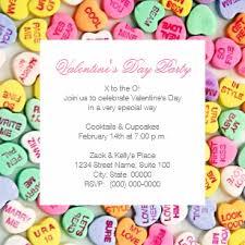 Valentines Invitations Valentines Day Invitations Zazzle