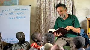 Bible Theology Africa Inland Mission Europe
