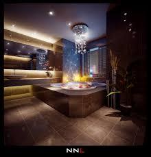 bathroom designs luxurious:  luxurious bathroom