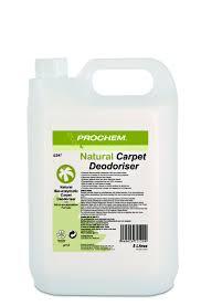 carpet deodoriser. natural carpet deodoriser 1 x 5 ltr