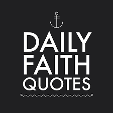 Faith Quotes Delectable Daily Faith Quotes Dailyfaithquote Twitter