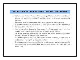 Objective For Truck Driver Resume Dump Truck Driver Resume Truck Iver Resume Sample Delivery Cover 72