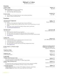 Template For A Resume Microsoft Word Or Resume Template Microsoft