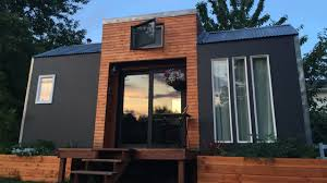 Small Picture Bright and Modern Tiny House For Sale 176 Sq Ft TINY HOUSE TOWN