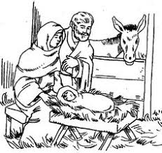 Small Picture Christian coloring pages The Christmas Story Printable