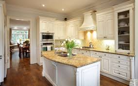 Charming Granite Countertops Colors With White Cabinets Set Fresh In