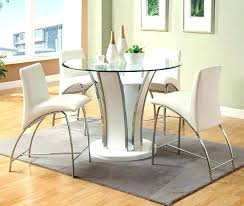 36 round glass table top round glass table top round tables great round side table round