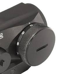 Прицел коллиматорный закрытого типа ПИЛАД ВОМЗ Р1х20 AVIS (WEAVER-MILITARY)  — купить в интернет-магазине Diada-Arms   Цена, фото