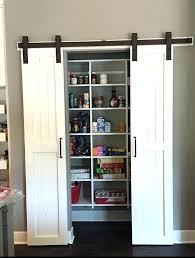 pantry door pantry door image of closet barn doors narrow inch pantry door 24 pantry door