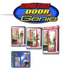usa only door genie automatic sliding