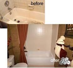 repainting cast iron bathtub. need to keep the 50 yr old cast iron tub. resurface porcelain. repainting bathtub