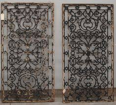 iron wall art. Rustic Wrought Iron Vintage Wall Art R