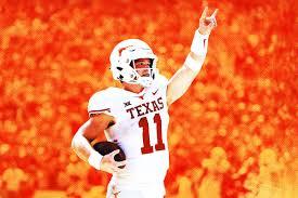 Texas Waited a Decade for Sam Ehlinger ...