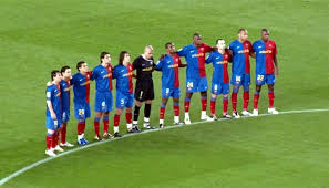 Futbol Club Barcelona 2008-2009 - Wikipedia