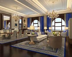 Interior Designers In Washington Romanesque Revival Style Trump International Hotel