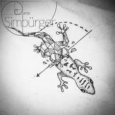 Pics Of My Favorite Geometric Tattoos Art идеи для татуировок