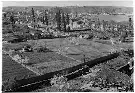 City and Agriculture | Studying and Preserving the Historic Gardens ...