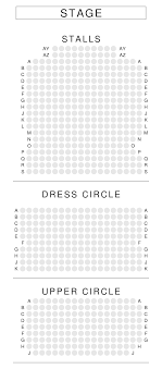 Grandel Theatre Seating Chart Vaudeville Theatre London Seating Plan Reviews Seatplan
