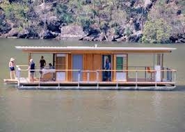 Small Picture Arkiboat tiny small houseboat living 002 Has always been my dream