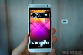 HTC One mini coming in August with 4.3 ...