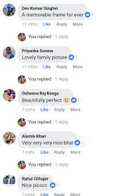 What are the best photo comments that you have seen on Facebook? - Quora