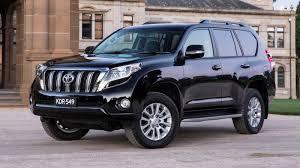 Toyota Land Cruiser Prado: Kcee gifts his mum with 4 wheeler ...