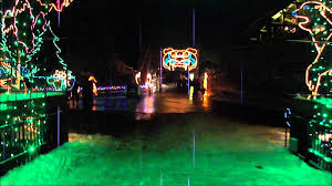Boo Lights Hogle Zoo Discount Tickets Utah Hogle Zoo Zoo Lights 2012 Youtube
