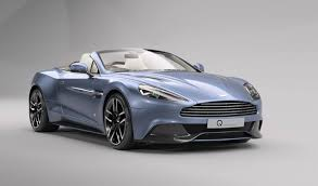 Aston-Martin Vanquish: By The Numbers