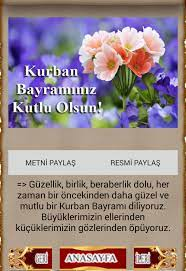 Kurban Bayramı Mesajları Resimli for Android - APK Download