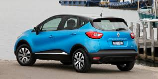 2015 Renault Captur pricing and specifications - Photos (1 of 7)