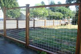 Garden Fence Wire Uk garden wire fence building a garden fence for