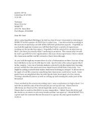 Editorial Assistant Cover Letters Cover Letter For Newspaper Internship Fresh Essays