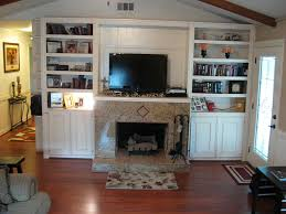 incredible living room interior decorating ideas with built in gas fireplaces design fetching white wooden