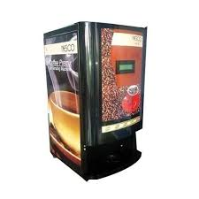 Tea Coffee Vending Machine Mesmerizing Nesco Tea Coffee Vending Machine At Rs 48 Piece Gomti Nagar