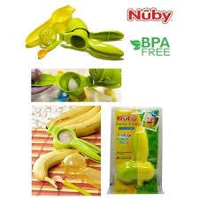 nuby garden fresh food baby press