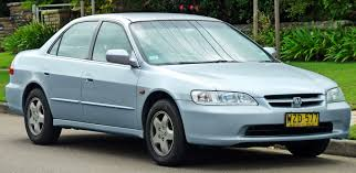 2007 Honda Accord 7 generation (facelift) Sedan 4D wallpapers ...