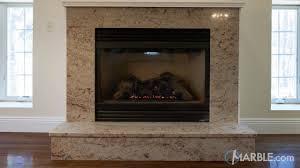 Ivory Brown Granite brown granite fireplace surround 8986 by uwakikaiketsu.us