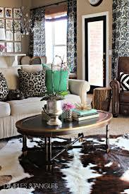 Image result for cowhide living room. Cowhide Rug DecorCowhide ...