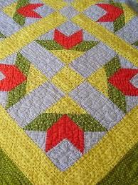 66 best Turkey Track QUILTS images on Pinterest   Cheddar cheese ... & Antique Pennsylvania Quilt c.1920 GOOSE TRACKS Pattern Tiny Calico HEARTS  Fabric, eBay, Adamdwight.com